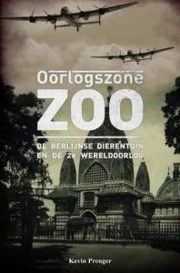 oorlogszone zoo kevin prenger
