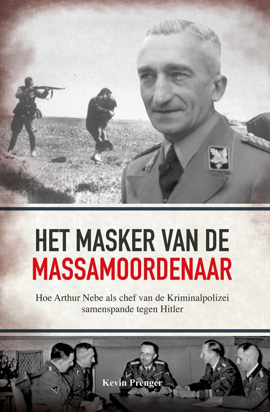 masker van massamoordenaar kevin prenger